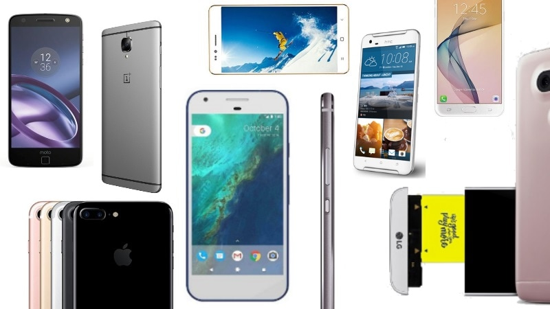 Smartphones in 2017: Where We Are Now and What the Future ...
