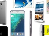 Smartphones in 2017: Where We Are Now and What the Future Holds