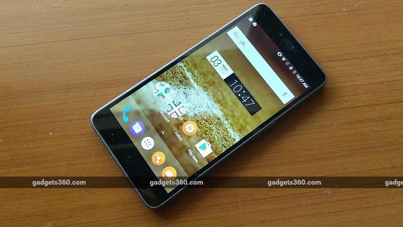 smartron srt phone front gadgets 360 smartron