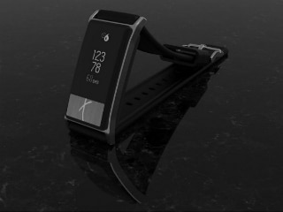 Smartron tband With ECG, BP, and Heart Rate Monitoring Launched in India: Price, Specifications, Features