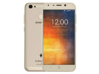 Smartron t.phone P Gold Edition With 5000mAh Battery Launched: Price, Specifications
