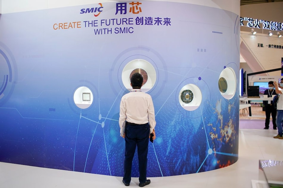 SMIC Says Unable to Keep Up With Customer Demand for Certain Types of Chips