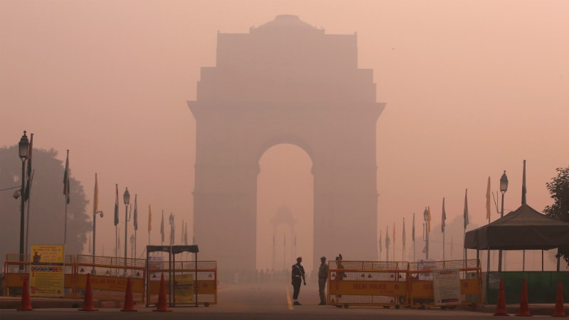 Delhi Air Pollution: From Air Purifiers to Ionisers, 5 Ways Technology Can Help
