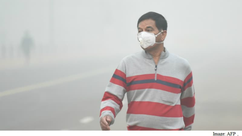Best Pollution Mask: N95, N99, and Other Anti-Pollution Masks You Can Buy in India