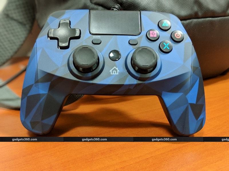 Snakebyte PS4 Controller Launched in India for Rs. 2,990