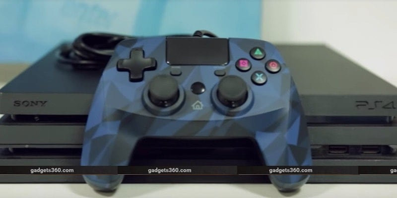 Snakebyte Game:Pad 4S PS4 Controller Review