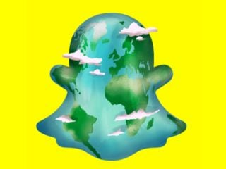 Snap to Cut Emissions, Achieves Carbon Neutrality in New Climate Strategy