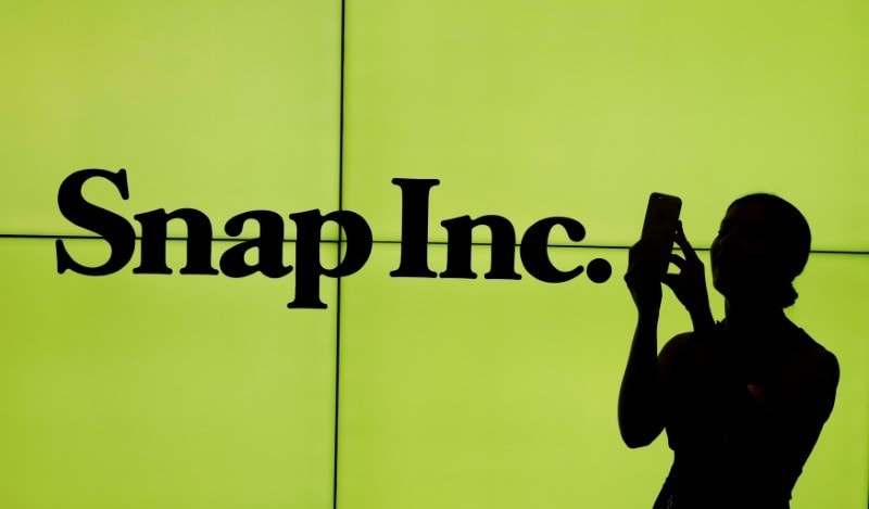 Snapchat's Growth Stalls in Facebook's Shadow