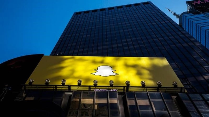 Confident Snap Brushes Off Concerns on Second Day of IPO Roadshow