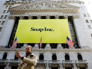 Snap Maintains Its 186 Million Daily Active Users, Says Does Not Foresee a Decline
