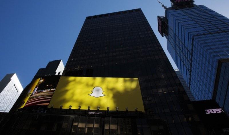 Google's Sibling Unit Discloses Snapchat Investment