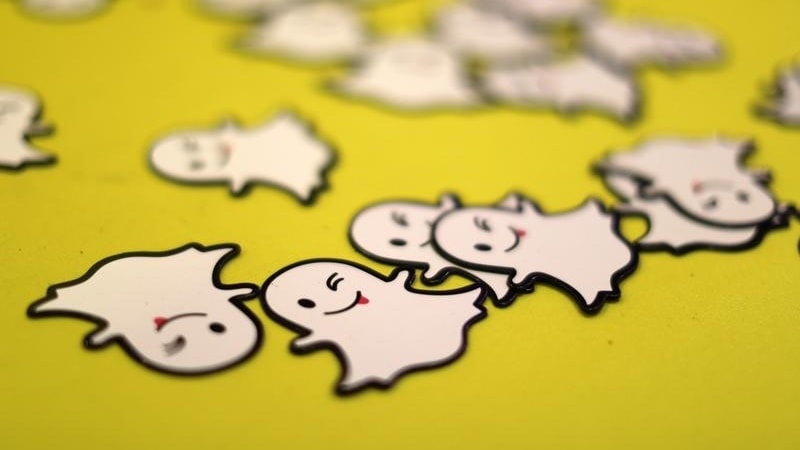 Snapchat Releases 'Rebuilt' Android App, Claims It's Faster and Has Fewer Bugs