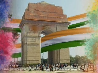 Independence Day: Snapchat Brings AR Feature 'Landmarker' to India Gate, New Lenses for Virtual Celebration