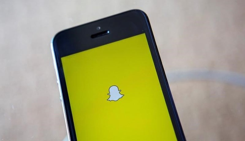 Snap Arrives in London to Woo Sceptical Investors Ahead of IPO