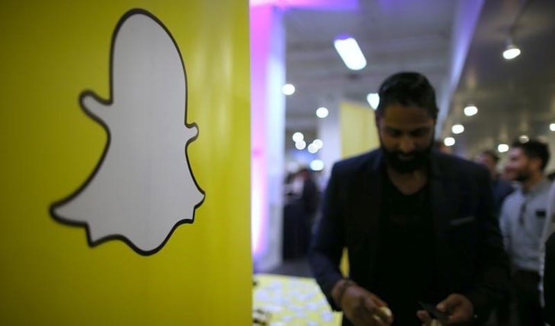 Snap Said to Reveal Financials Within a Week, Ahead of Upcoming IPO