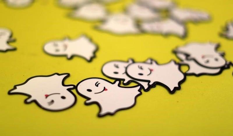 Snapchat to Get Original Time Warner Shows