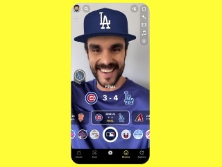 Snapchat Updates for Creators, Businesses to Take on Instagram Detailed at Snap Partner Summit 2021