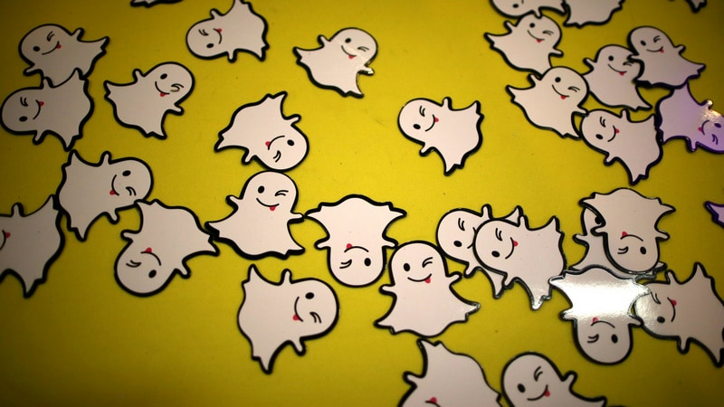 Snap Hires Two Executives to Take Over From Departing Imran Khan