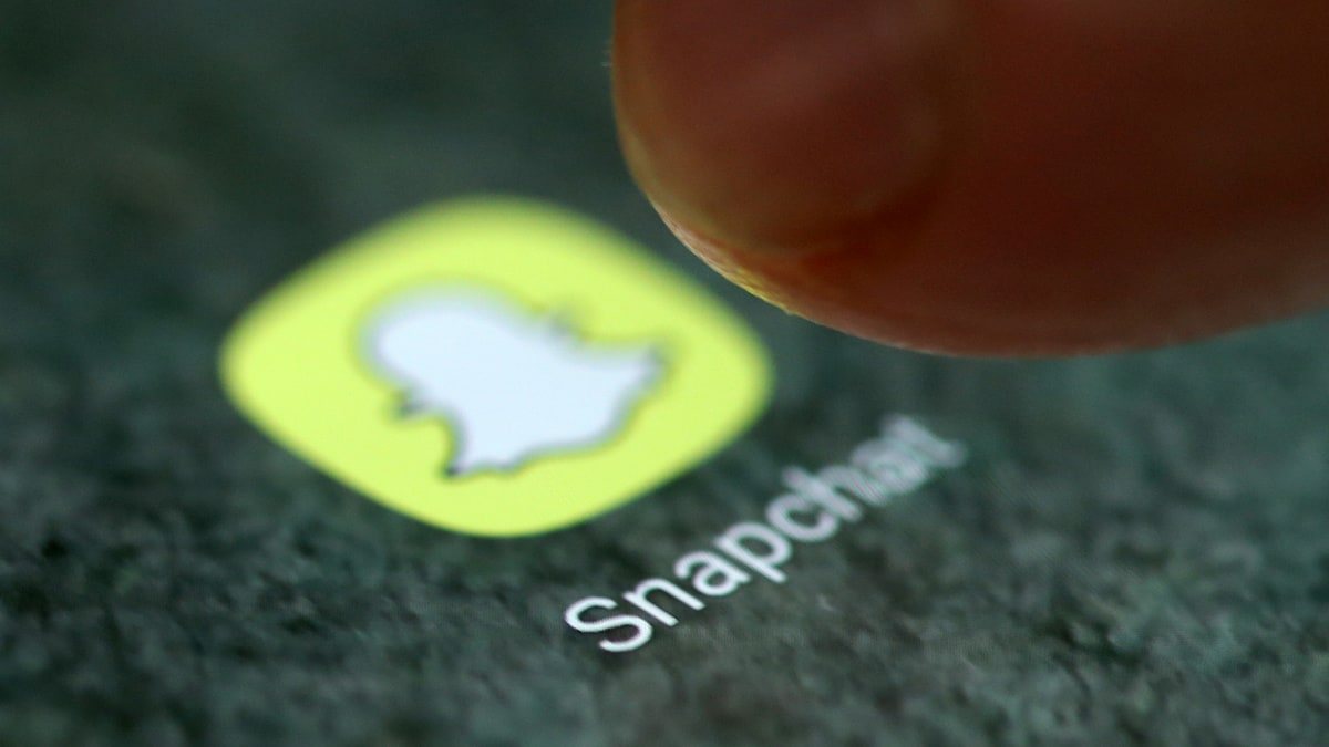 Snapchat Downloads Calm Fears That 'Face Swap' Pop Was a Blip