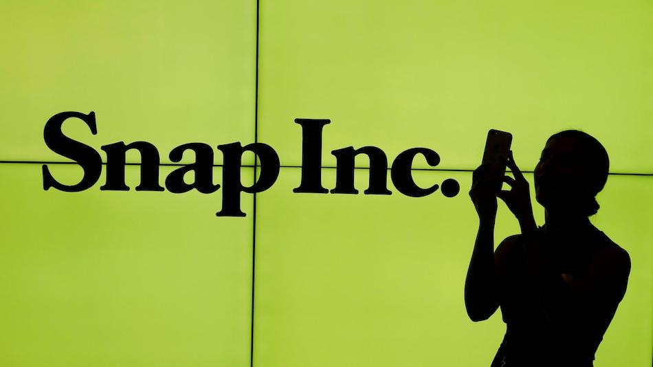 Snapchat's Coronavirus-Led User Growth Slowed Down Sooner Than Expected