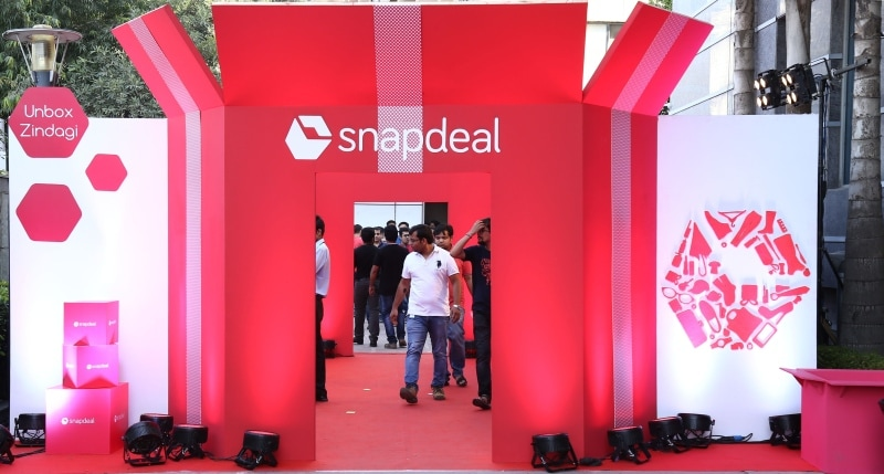 Snapdeal to Lay Off Around 600 People Over Next Few Days in Search of Profitability