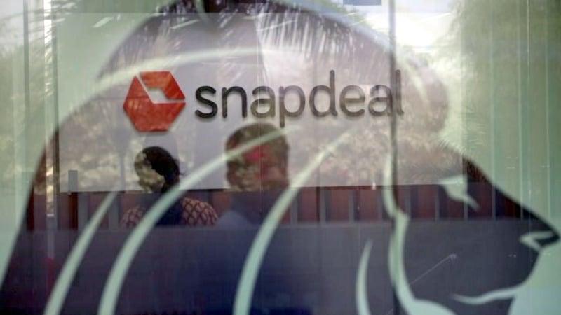 Snapdeal-Flipkart Deal: AIOVA Seeks Government Intervention