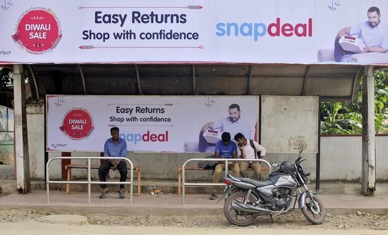 Snapdeal Board Rejects $700-$800 Million Flipkart Bid: Report