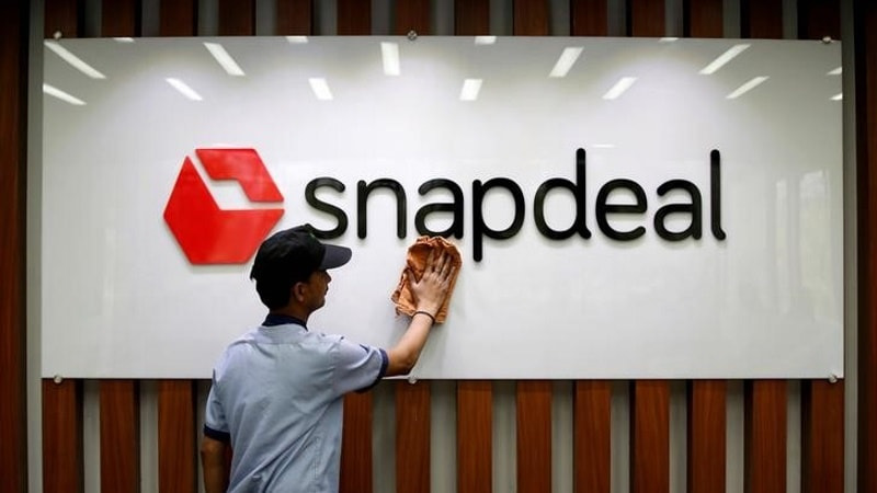 Snapdeal Being Prepped for Sale by SoftBank: Report