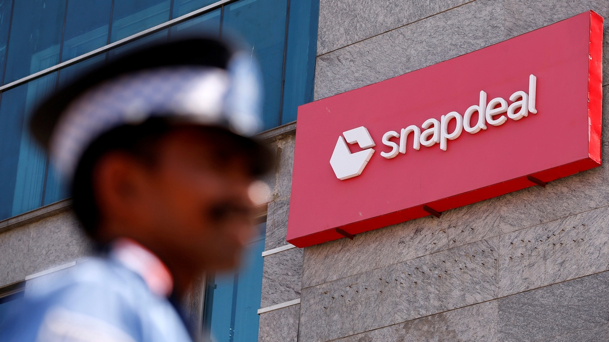 83ffd107530 Snapdeal Said to Conduct Due Diligence on ShopClues
