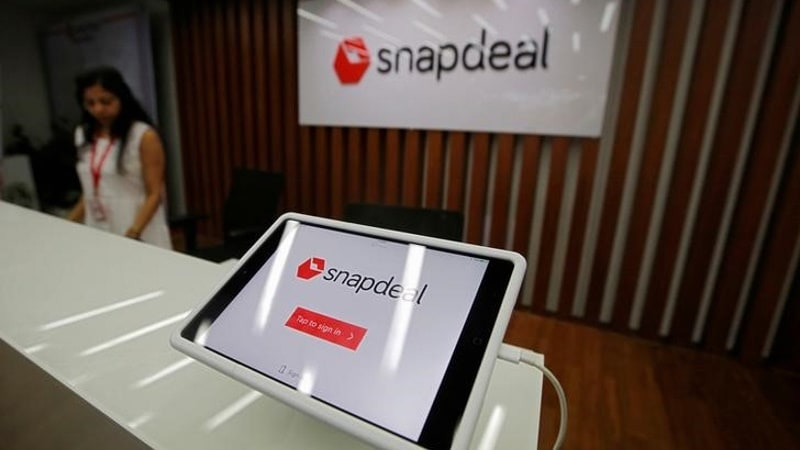 Snapdeal Board Said to Approve Flipkart's $900-950 Million Buyout Offer