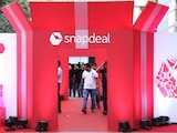Snapdeal Unbox Dhamaka Sale Offers Discounts on Laptops, TVs, and Other Electronics