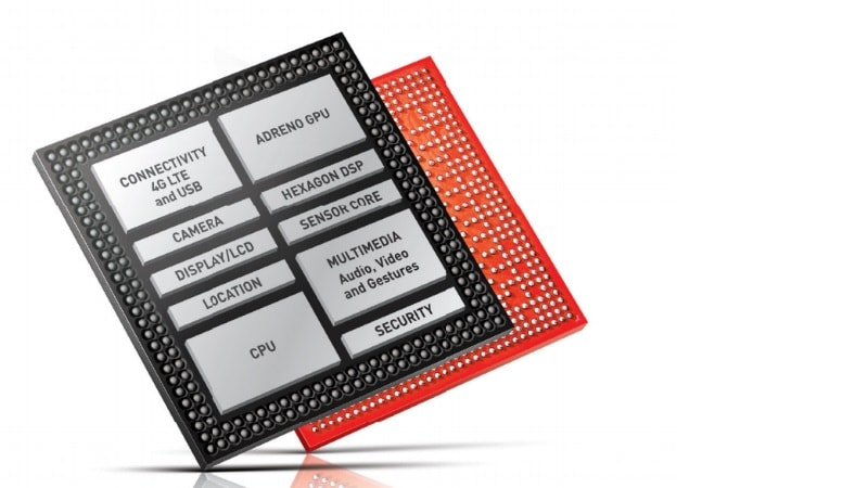 Qualcomm Snapdragon 835 SoC, Quick Charge 4.0 Announced for 2017 Android Flagship Smartphones