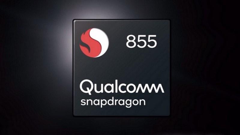 Qualcomm Snapdragon 855 Benchmarks Show Major Performance Upgrade