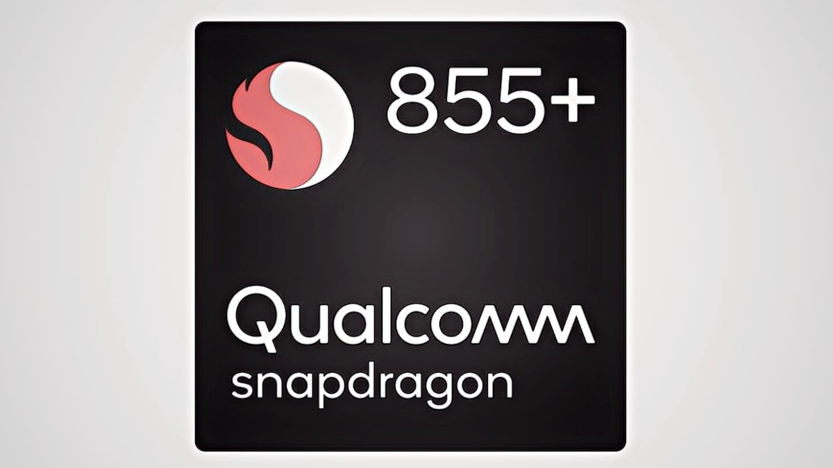 Qualcomm Snapdragon 855 Plus With 15 Percent Faster GPU Unveiled, Will Debut in Asus ROG Phone 2
