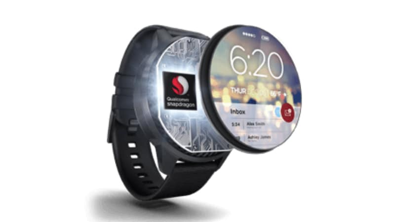 Qualcomm Snapdragon Wear 3100 Mobile Platform for Smartwatches Announced, Brings Better Battery Life and New Experiences