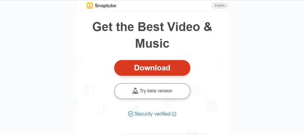 snaptube 1 Snaptube