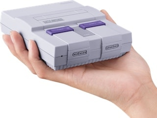 Nintendo Switch Online SNES Game Support Leaked by Datamine