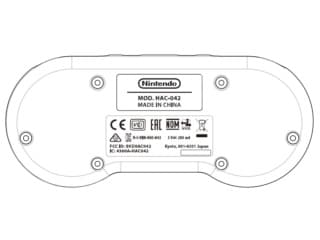 Nintendo Switch to Get a Wireless SNES Controller With 525mAh Battery, US FCC Filing Tips