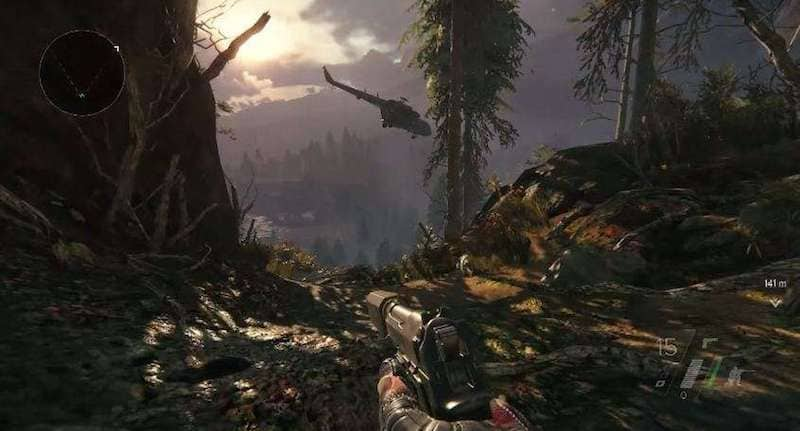 Sniper Ghost Warrior 3 Won't Have a Multiplayer Mode Until Q3 2017