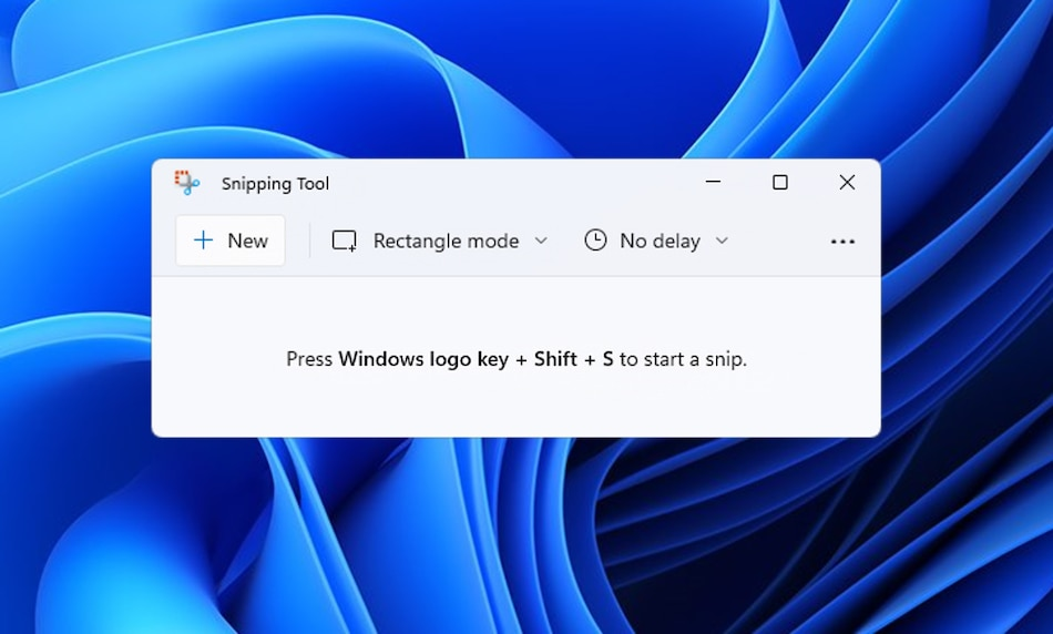 Windows 11 to Feature Revamped Snipping Tool, Calculator, Mail, and Calendar Apps, Microsoft Reveals