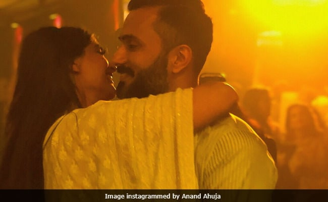 Sonam Kapoor And Anand Ahuja Wedding: 'The Actress Just Enjoyed, Left Decision-Making To Family,' Says Planner