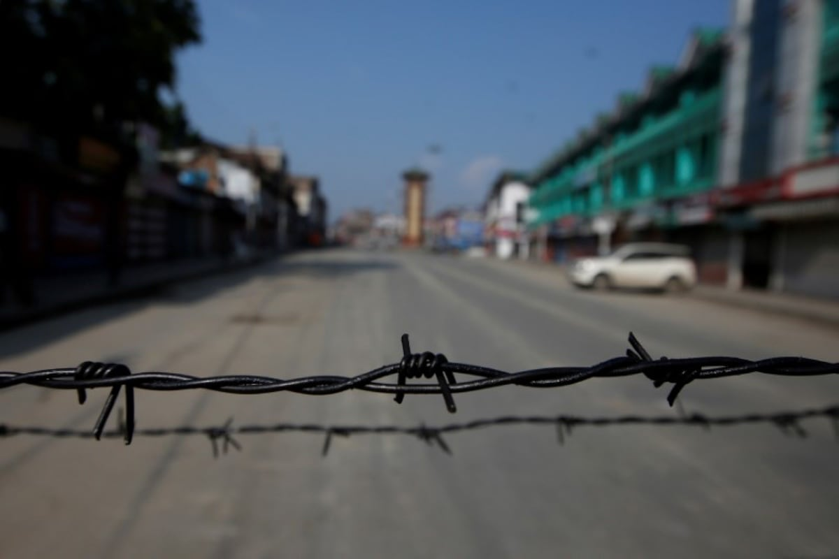 Cisco Denies Media Reports That It Is Building Firewall to Restrict Internet Access in Kashmir