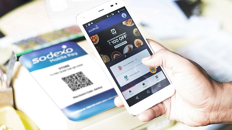 Sodexo Partners Zeta to Offer Employee Benefits Through Card, Other Digital Solutions