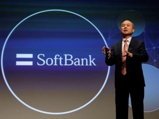 SoftBank Says Benchmark, Menlo Ventures Ready to Sell Some Uber Stock
