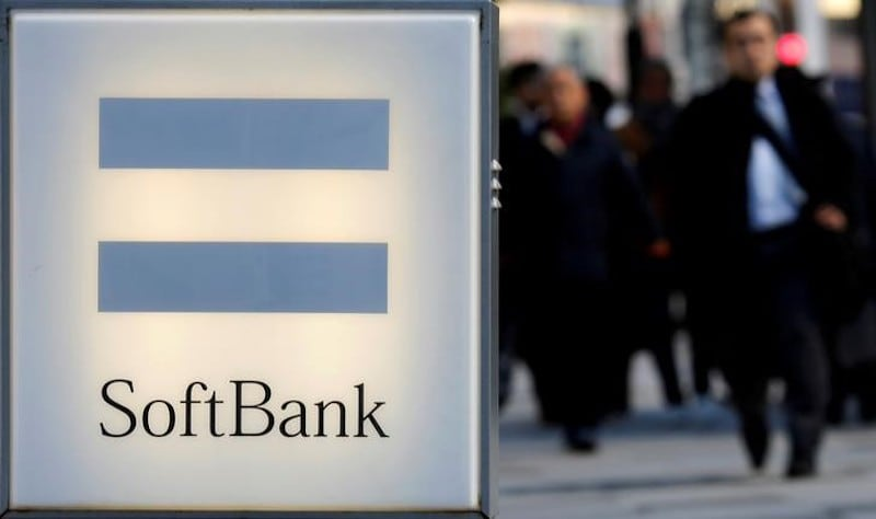 SoftBank to Invest in OneWeb Satellite Internet Firm as Part of $50-Billion Pledge