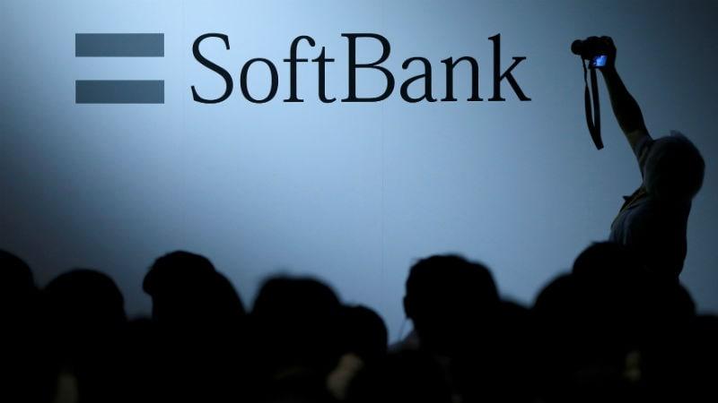SoftBank's mobile unit launches $21 billion IPO