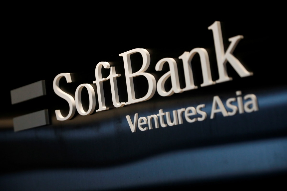 SoftBank Said to Mull IPO of $100 Billion Vision Fund