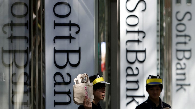 SoftBank Vision Fund Makes Second-Ever Enterprise Software Investment