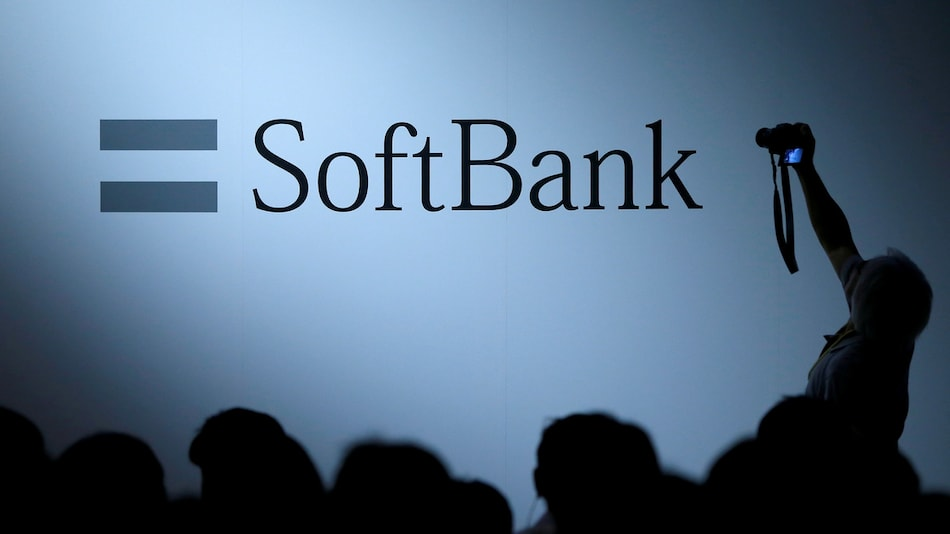 SoftBank Racks Up Losses as Vision Fund Investments Plunge