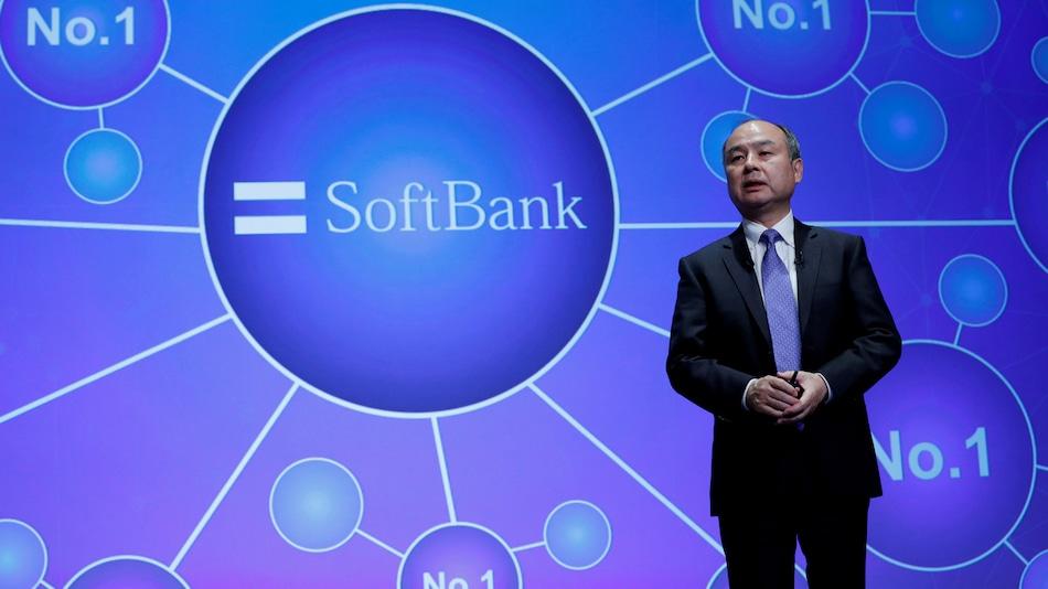 SoftBank's Son Offers to Donate Face Masks After Coronavirus Test Kit Offer Slammed